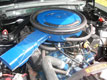 '68 GT500KR Convertible Engine Pictures
