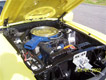 '70 Mach I Engine Pictures