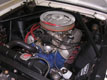 1966 Mustang Convertible 289 c.i. Engine Pictures